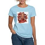 Halloween Zombie Gore Women's Light T-Shirt