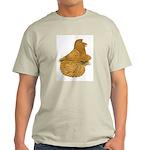 English Trumpeter Deroy Light T-Shirt