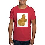 English Trumpeter Deroy Dark T-Shirt