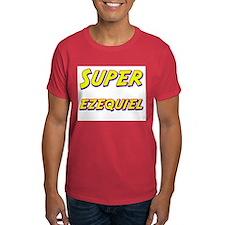 Super ezequiel T-Shirt