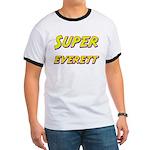 Super everett Ringer T