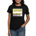 Super everett Women's Dark T-Shirt