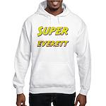 Super everett Hooded Sweatshirt