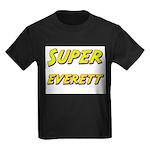 Super everett Kids Dark T-Shirt