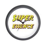 Super essence Wall Clock