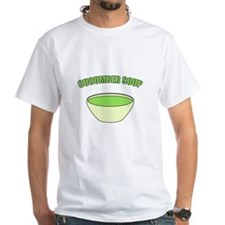 Cucumber Soup Shirt