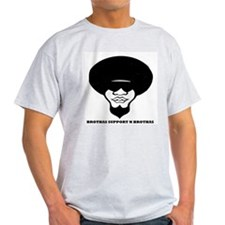 Brothas Support n Brothas T-Shirt