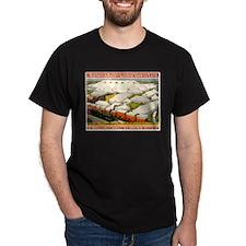 Barnum & Bailey (D) T-Shirt
