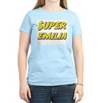 Super emilia Women's Light T-Shirt