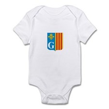 guillaumes Infant Bodysuit