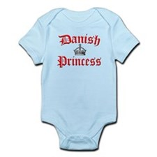 Danish Princess Onesie