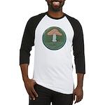 Mushroom Baseball Jersey