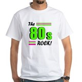 'The 80s Rock!' Shirt