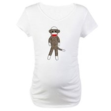 Unique Sockmonkey Shirt