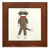 Cute Kidz Framed Tile