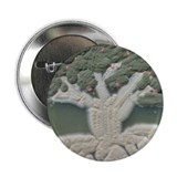 "Apple Tree 2.25"" Button"