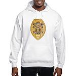 Security Enforcement Hooded Sweatshirt