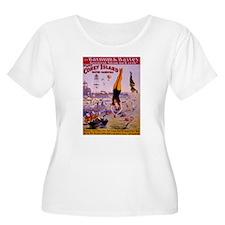 Barnum & Bailey (E) T-Shirt