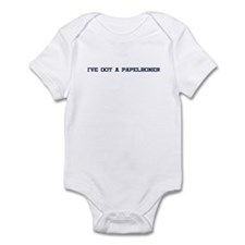 I've got a Papelboner Infant Bodysuit