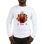 Tartini Family Crest Long Sleeve T-Shirt