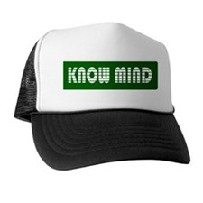 Trucker Hat, Know Mind
