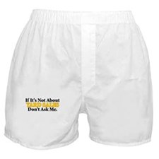 Yard Sales Boxer Shorts