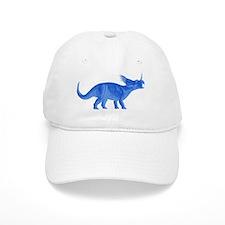 Styracosaurus Baseball Cap