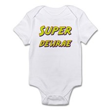 Super desirae Onesie