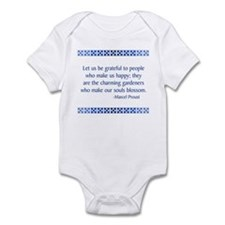 Proust Infant Bodysuit