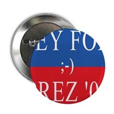 "Fey For Prez 08 2.25"" Button (100 pack)"