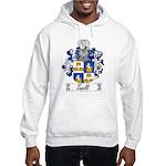 Tinelli Family Crest Hooded Sweatshirt