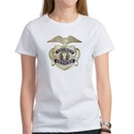 Security Officer Women's T-Shirt