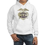 Security Officer Hooded Sweatshirt