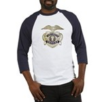 Security Officer Baseball Jersey