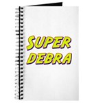 Super debra Journal