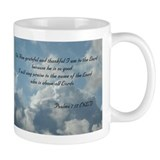 Psalms 7 Small Mug