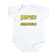 Super deangelo Infant Bodysuit