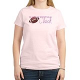 Fantasy Football Chick T-Shirt