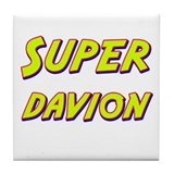 Super davion Tile Coaster