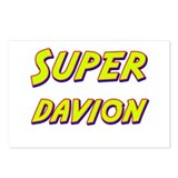Super davion Postcards (Package of 8)