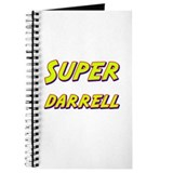 Super darrell Journal
