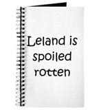 Leland Journal