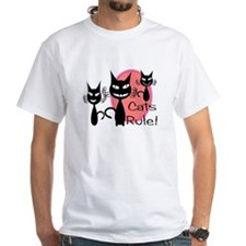More cats Shirt