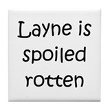 Layne Tile Coaster