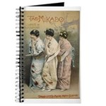 The Mikado Journal