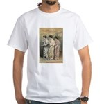 The Mikado White T-Shirt