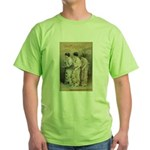 The Mikado Green T-Shirt