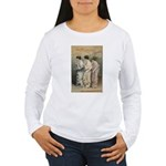The Mikado Women's Long Sleeve T-Shirt
