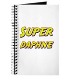 Super daphne Journal