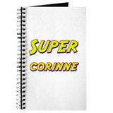 Super corinne Journal